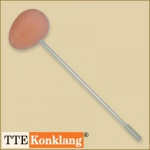 """Big Bantam"" rubber mallet"