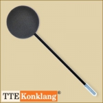 Gong rubber d1a BLACKLINE natural coutschuc