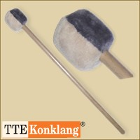 Mallets for XL & XXL singing bowls