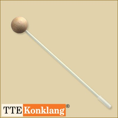 Mallet Z1a (long) for Tingsha-Tibetan Cymbal